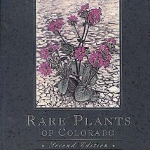 530 Rare Plants of Colorado, 2nd