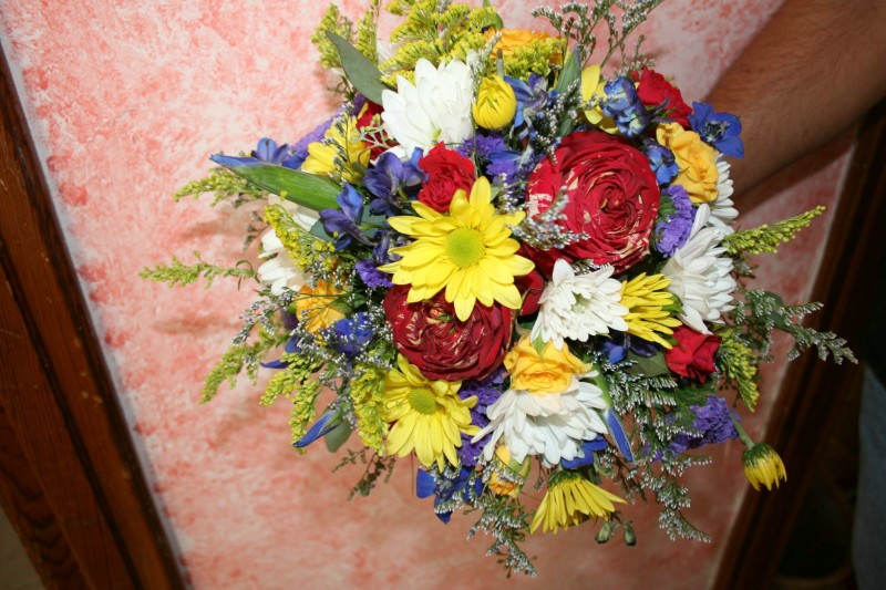 1329 COUNTRY BOUQUET