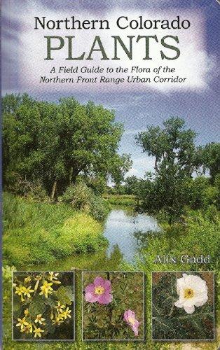 Northern Colorado Plants