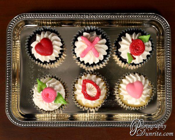 Valentines Cupcake addon